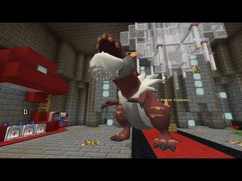 VFW Minecraft  เซิฟเวอร์โปเกม่อนที่ดีมากๆ
