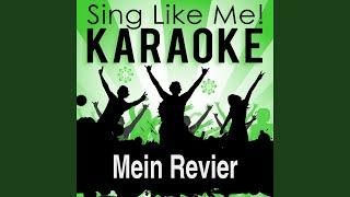 Nur für Dich will ich da sein (Karaoke Version)