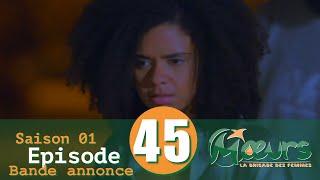 MOEURS, la Brigade des Femmes - saison 1 - épisode 45 : la bande annonce