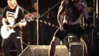 Rollins Band - Liar, Hultsfred Festival 1993