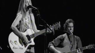 Heather Nova - Like Lovers Do (TV Noir 2011) acoustic version