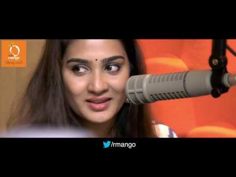 Alamara Heroine Aditi Ravi | Radio Mango
