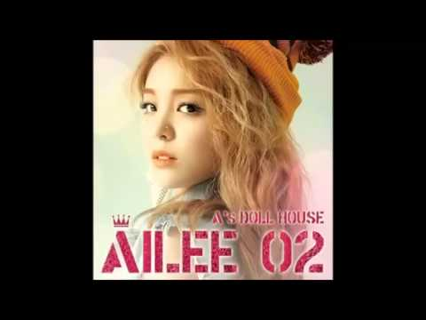 Ailee - U&I (Audio)