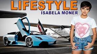 Isabela Moner Lifestyle 2018