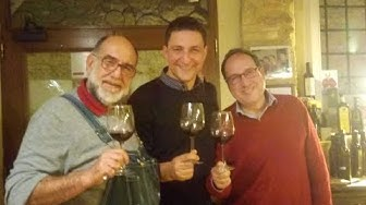 Montefalco: Sagrantino, arte e le ricette di Giorgione