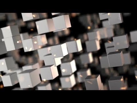 How Use Python Scripting with Blender :  Create a Loop of Cubes thumbnail