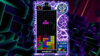 Tetris Evolution Gameplay