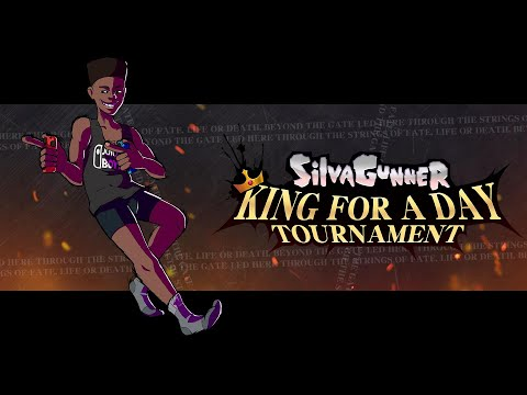 We Dem Boyz - SiIvaGunner: King for a Day Tournament