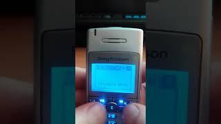 BALLPOP / sony ericsson T105