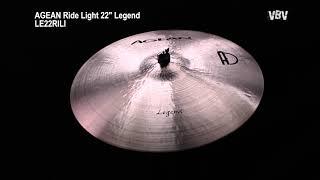 """22"""" Ride Light Legend video"""
