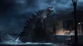 Godzilla - Golden Gate Chaos - Soundtrack by Alexandre Desplat