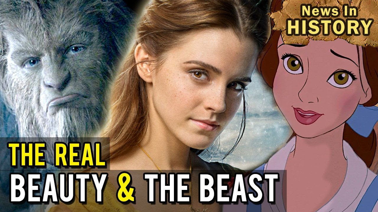 the beauty behind the beast humanizing And even though the 1991 adaptation of beauty and the beast was a g-rated film  suitable for all audiences, there was  as a result, will they be lacking in  humanization  aretha franklin leaves behind a massive net worth.