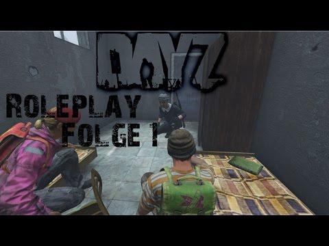 DayZ Roleplay | Ein Lied für den Fuchs | #01