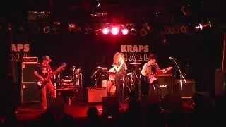 2011年10月KRAPS HALLでのLIVEより... 以前...オリジナルなどをやってい...