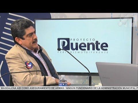 AMLO es congruente pero sus riesgos son partidizar el gobierno: Manuel Espino