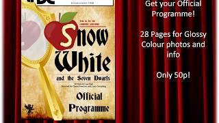 IHDC | Safety Curtain - Snow White & the Seven Dwarfs (2020)