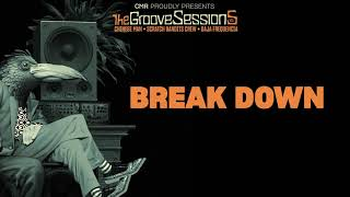 Break Down - Chinese Man, Scratch Bandits Crew, Illaman