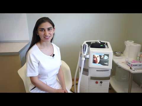 MedioStar NeXT PRO в клинике UNASKIN