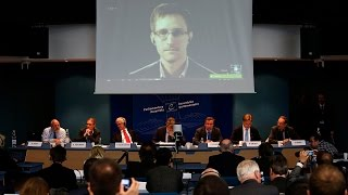 European Privacy in the Age of Snowden