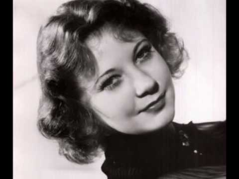 Una Merkel - Hollywood's best friend