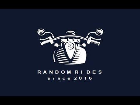 Random Ride #18 - Taralga, NSW - Motovlog