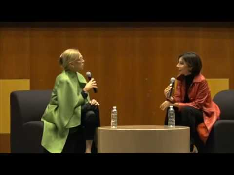 Fashion Culture   Sybilla in Conversation with Valerie Steele