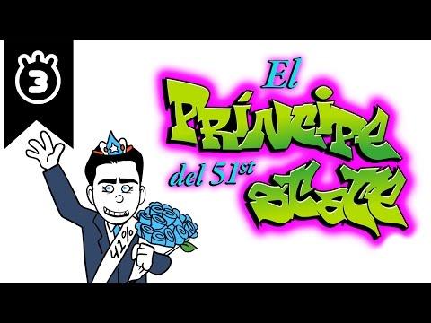 De La Nada- Ricky Fresh ( El Principe del 51st State )