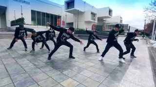DaMove Choreography