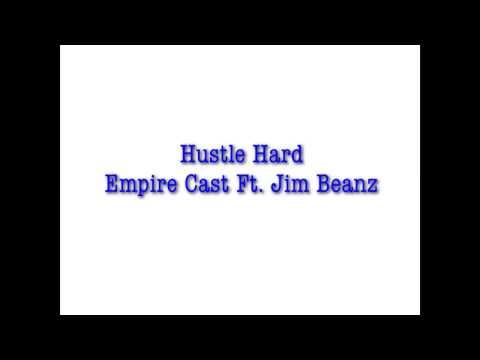 Hustle Hard Empire (Audio)