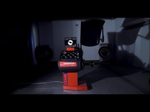 CEMB Wheel balancer ER65