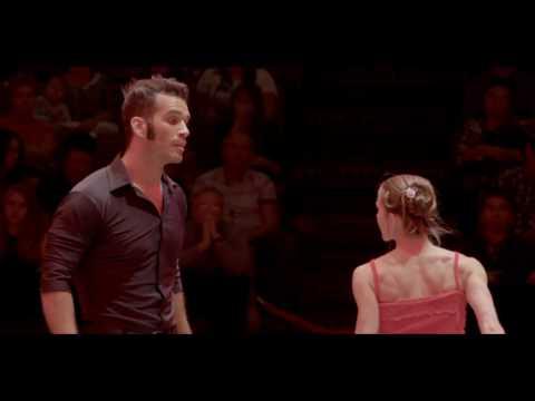Duo Laos - Partner Acrobatic Act in Idol International Circus Festival