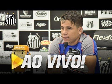 SOTELDO | COLETIVA AO VIVO (14/05/19)