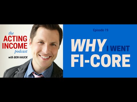 AIP019 | Why I Went Fi-Core