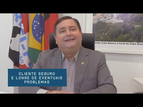 Mensagem do presidente do Creci-PB em homenagem ao Dia do Corretor de Imóveis
