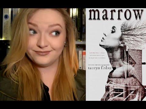 REVIEW: MARROW | TARRYN FISHER
