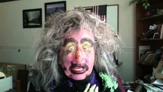 Halloween 2013 Gammy Witch #2