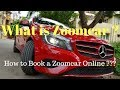 What is Zoomcar ? || How to Book a Zoomcar ? || Everything Explained!!!
