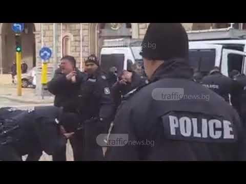 Мировые новости: Стрельба в Нидерландах и санкции США против международного правосудия