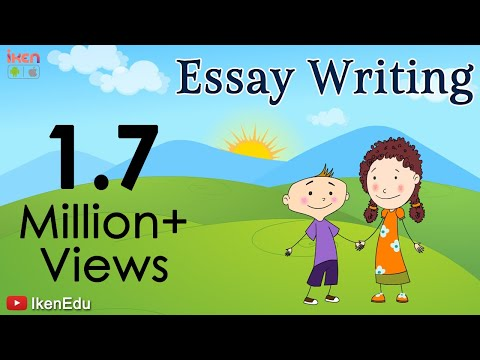 Essay Writing | IkenEdu