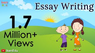 This animation teaches the learner to write an essay in three parts, i.e. introduction, body and conclusion. is a product of mexus education pvt. ltd., ...