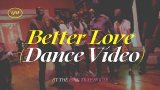 thakrew x ayoandteo betterlovegm dance session