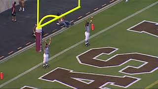 2010: SFA @ Texas A&M (Part 1)