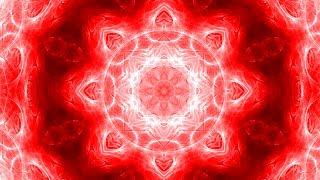 Root Chakra Sleep Meditation ★︎ Sleep Chakra Meditation Balancing & Healing ★︎ let go of fear