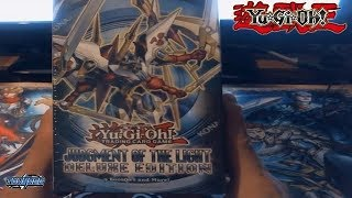 9 FOILS OUT OF 9 PACKS?? ★ Opening A Yu-Gi-Oh! Judgement Of The Light Deluxe Edition Box