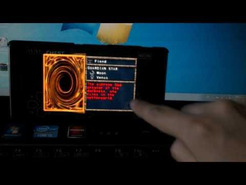 Yu-Gi-Oh! Forbidden Memories 2 - All Passwords / Todos os ...