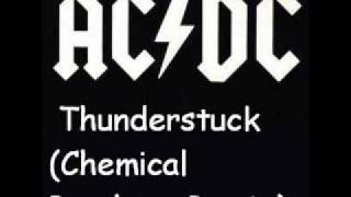Video AC DC - Thunderstuck (Crookers Remix.) download MP3, 3GP, MP4, WEBM, AVI, FLV Mei 2018