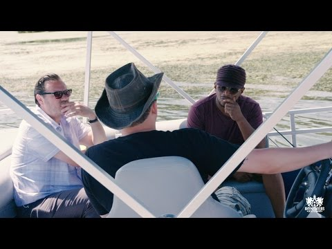 Atmosphere - Fishing Blues With Sway Calloway : Episode 5