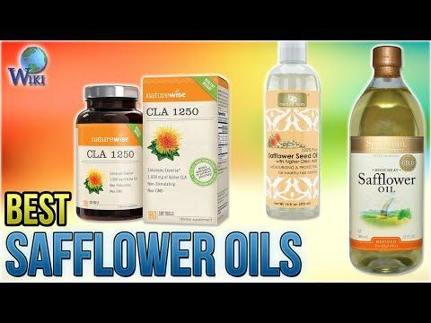 10 Best Safflower Oils 2018