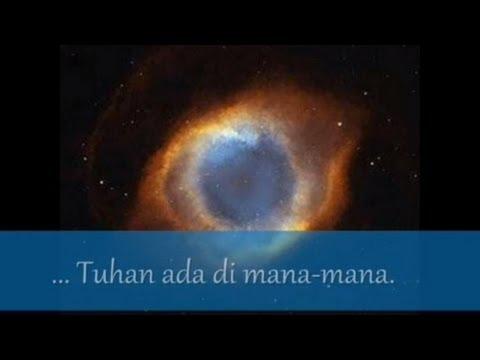 Tuhan Ada Dimana-mana°™٭