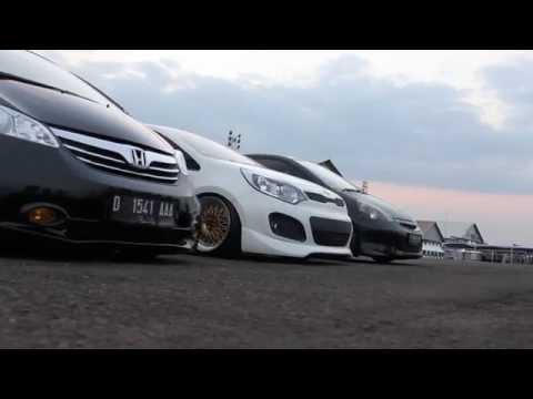 West Java Automotive Car Show 2015 | Lanud Husein Bandung